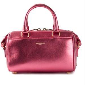 YSL Baby Duffle Bag